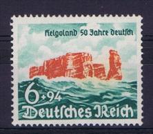Deutsche Reich 1940 Mi  750 MNH/**