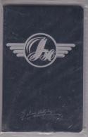 Carnet De 96 Pages;JOHNNY  HALLYDAY - Format 11x17,Papier Clairefontaine - Non Classificati