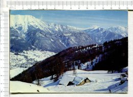 SERRE CHEVALIER - Station -  Alt 2483 M. - Chalets De CHAMCELLA - Serre Chevalier