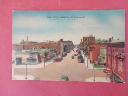 South Dakota > Aberdeen (   Main Street   1948 Cancel Not Mailed-- Ref 1000 - Aberdeen