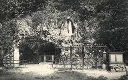 BELGIQUE - LIEGE - BASSENGE - La Grotte. - Bassenge
