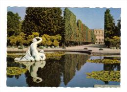 Autriche: Vienne, Wien, Park Von Schonbrunn, Nymphenbrunnen (13-1756) - Château De Schönbrunn