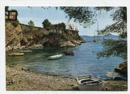 SPAIN - AK 158344 Mallorca - Cala Fornelle - Detalle - Mallorca