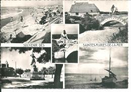 Les Saintes Maries De La Mer - Saintes Maries De La Mer