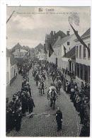 Opwijck - Algemeen Zicht Der Vermaarde St Paulus Processie Op 29 Juni - Opwijk