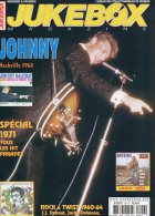 JOHNNY  HALLYDAY)  Nashville 1962   Revuer Jukebox   Photos Pleine Page : Gainsbourg Sheila Et Autres  Années 1963 - Musique