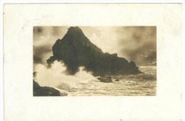 CARTOLINA - CIVITAVECCHIA - DINTORNI  - VIAGGIATA NEL 1912 - SECONDA SCELTA - Civitavecchia