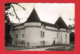 BUSSIERE - GALANT ( Haute-Vienne) Château De Vieillecourt - France