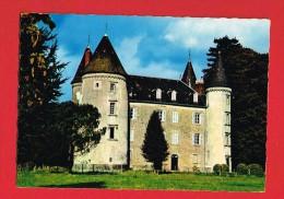 LEYCHOISIER ( Haute-Vienne) Le Château... - Frankrijk
