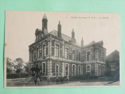BULLY GRENAY - La Mairie - Francia