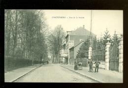 Cortenberg  Kortenberg  : Rue De La Station  - Edit.Van Trich - Sandyck - Kortenberg