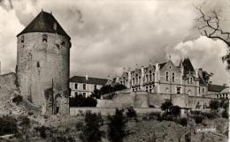 66822 - Thouars (79)La Tour Du Prince De Galles Et Le College - Thouars