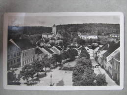 AK LITSCHAU B.Gmünd 1940 // D*8121 - Gmünd