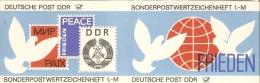 Germany (DDR) 1986  Michel SMHD 28 A 3   (**) MNH - [6] Democratic Republic