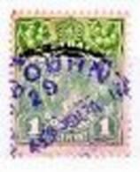 Australie - 51A - Usati
