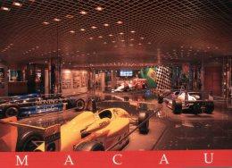 (933) Macao - Macau - Formula 1 Grand Prix Museum - Altri
