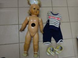 Poupee.-- - Dolls