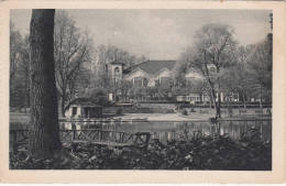 Dép. 67 - Strasbourg. - Orangerie. Félix Luib - Strasbourg