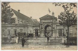 CPA PARIS 3° ARRONDISSEMENT ECOLE - Conservatoire Des Arts Et Métiers - Paris (03)