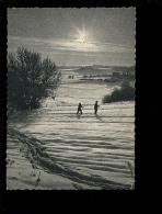 SCHWÄBISCHEN ALB In Winter Schnee Und Ski Laufen - Other