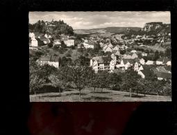 GEROLSTEIN Die Brunnenstadt Der Eifel   1961 - Gerolstein