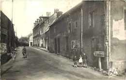 Manche -ref A411- Neuilly La Foret - La Rue  - - Other Municipalities