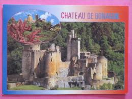 CHATEAU DE BONAGUIL - France