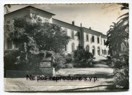 - 1911 - BOULOURIS-sur-MER - ( Var ), Lycée Saint-Exupery, Grand Format, écrite, Scans. - Boulouris