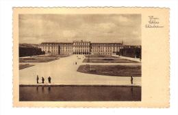 Autriche: Vienne, Wien, Schloss Schonbrunn (13-1770) - Château De Schönbrunn