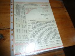 Document Commercial  IMMEUBLES FAYOLLE 4 Quai Duperre LA ROCHELLE Chateaux Villas Fonds Commerce Proprietes Estimation - France