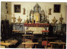 CHAMPLITTE / MUSEE DEPARTEMENTAL ALBERT DEMARD - ORATOIRE DU CHATEAU 1780 - Frankreich