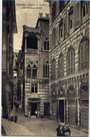 Lig 4801 - Genova – Piazza S.Matteo E Via Arcivescovado - Genova (Genoa)