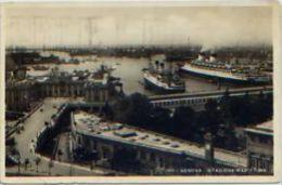 Lig 4803 - Genova – Stazione Marittima - Genova (Genoa)