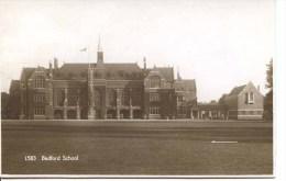 BEDS - BEDFORD - SCHOOL RP Bd52 - Bedford