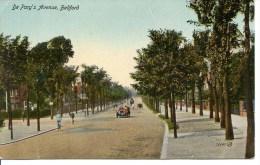 BEDS - BEDFORD - DE PARY'S AVENUE Bd42 - Bedford