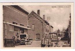 Opwijck - Melkerij St-anna - Opwijk