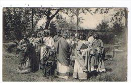 Opwijck - Jaarlijksche Geschiedkundige Stoet Ter Eere Van St-paulus --saulus Met Ananias 004 - Opwijk