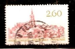 FRANCE N° 2162  OBLITERE - Used Stamps