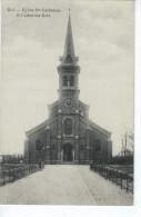 Kiel: Eglise Ste Catherine - Antwerpen