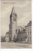 Merksem - Merxem : De Nieuwe Kerk - Antwerpen
