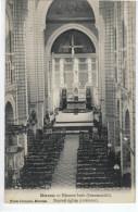 Merksem - Merxem : De Nieuwe Kerk (binnenzicht) - Antwerpen