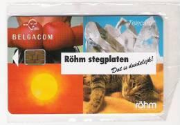 CP 45 RHOM (Ongebruikt,Neuve) In Blister Très Rare Cat 79,33€ - Avec Puce