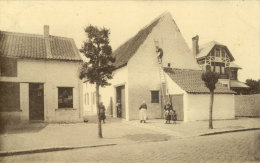 Wambeek - Steenokkerzeel - In De Kleine Bazar Bij Marie Schuil - Steenokkerzeel