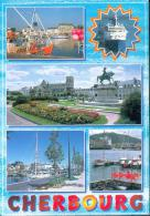 50 - CHERBOURG - Multivues - Cherbourg