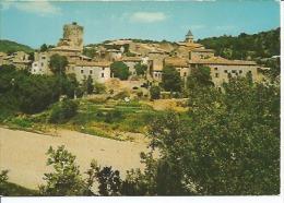 1466 - LE VILLAGE MEDIEVAL DE MONTCLUS - ENTRE BARJAC  ET BAGNOLS - Francia