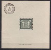 BELGIUM MNH** BL 2 LUXE FRAICHEUR POSTALE ARMES DE LA VILLE D'ANVERS - Blocks & Sheetlets 1924-1960