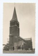 Courcelles-les-Lens. L'église. - France