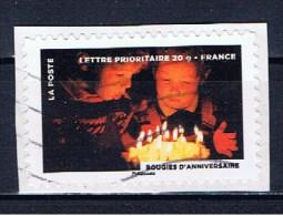 F Frankreich 2012 Mi 5444 Kerzenlicht - France
