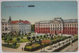 LJUBLJANA - Slovenia - A23/21 - Slowenien