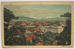 LJUBLJANA - Slovenia - A23/60 - Slowenien